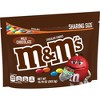 M&M's Milk Chocolate Candies - 10.7oz - Sharing Size - image 3 of 4