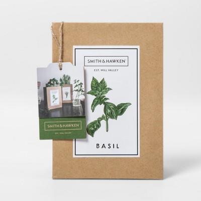 Basil Seed Kit - Smith & Hawken™