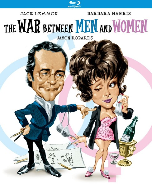 War between men and women (Blu-ray) - image 1 of 1
