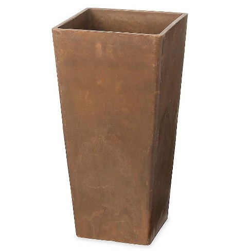 Plow & Hearth - Medium Sussex Frost-Proof Planter - image 1 of 4