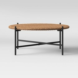 Wexler Patio Table Set - Natural - Project 62™
