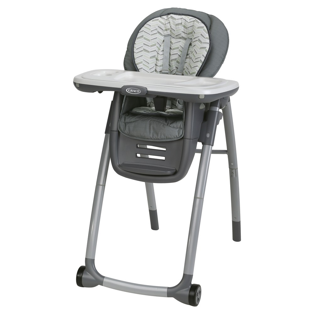 Image of Graco Table2Table LX Premium Fold High Chair - Landry