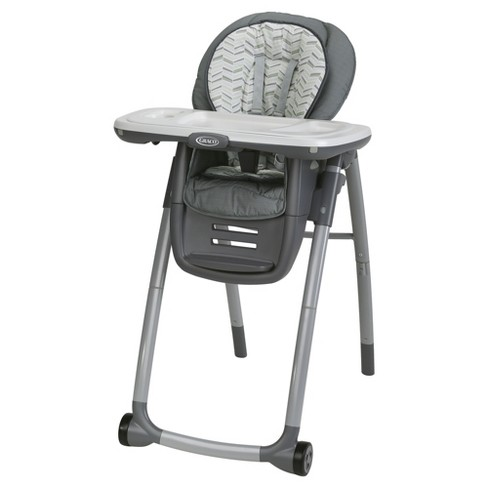 f6218ac5b3a Graco Table2Table Premier Fold 7-in-1 High Chair   Target