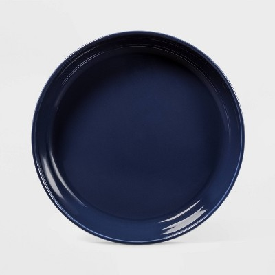 36oz Ceramic Avesta Dinner Bowl Blue - Project 62™
