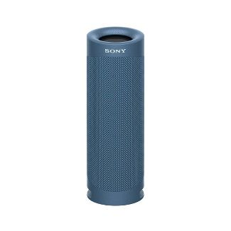 Sony SRSXB23 EXTRA BASS Wireless Portable BLUETOOTH IP67 Waterproof Speaker – Light Blue