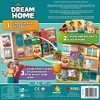 Dream Home Board Game - image 2 of 4