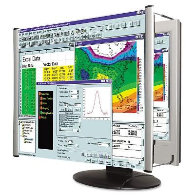 """Kantek LCD Monitor Magnifier Filter Fits 17"""" LCD MAG17L"""