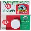 Horizon Organic Grassfed Vitamin D Milk - 0.5gal - image 3 of 4