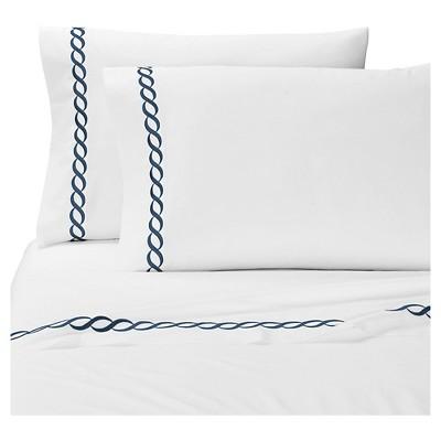 Cable Pillowcase - Cassadecor