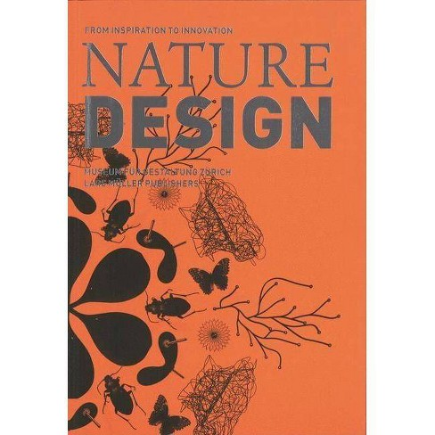 Nature Design - by  Angeli Sachs (Paperback) - image 1 of 1