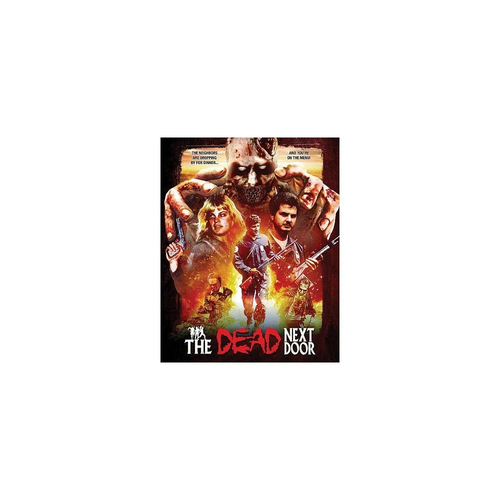 Dead Next Door (Blu-ray), Movies