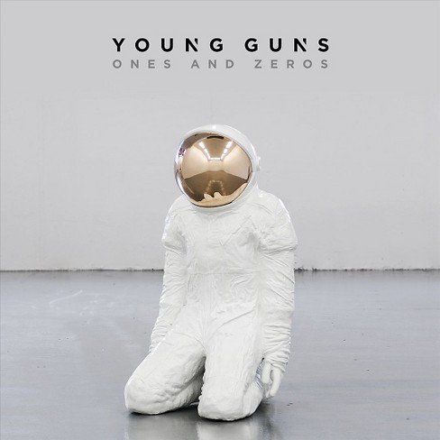 Young guns - Ones and zeros (CD) - image 1 of 1