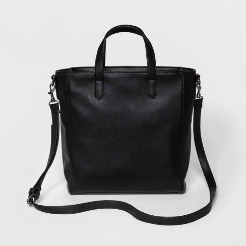 Rowan Small Tote Handbag - Universal Thread™ - image 1 of 4