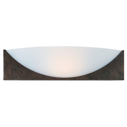 Thebes Wall Sconce with Frosted Glass Shade - image 1 of 1