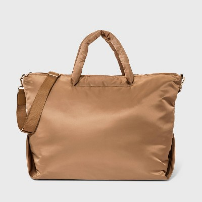 Soft Weekender Bag - A New Day™