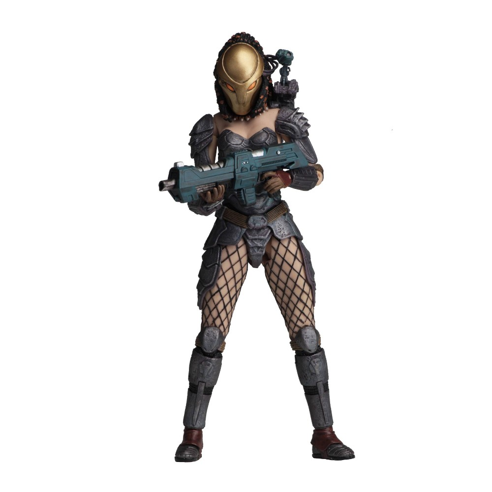 "Image of ""Predator Machiko Series 18 7"""" Action Figure"""
