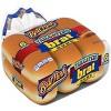 Ball Park Tailgater Brat Buns - 1lbs/6pk - image 2 of 4