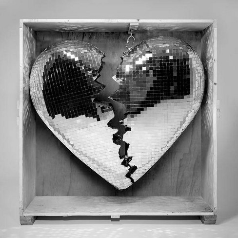 Mark Ronson - Late Night Feelings (CD) - image 1 of 1