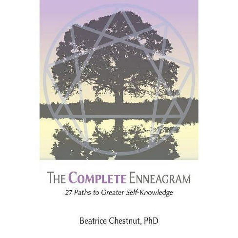 The Complete Enneagram - by  Beatrice Chestnut (Paperback) - image 1 of 1