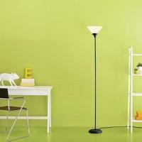Room Essentials Torchiere Floor Lamp