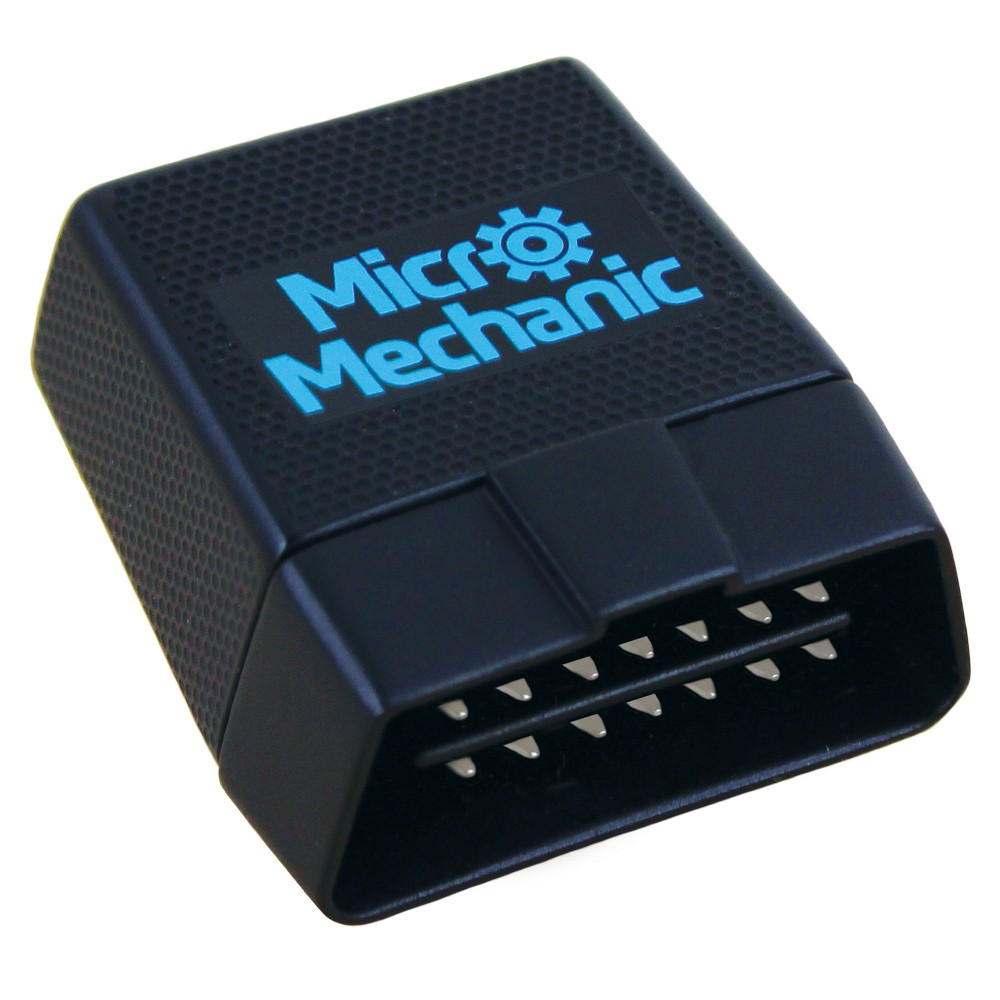 Image of As Seen on TV Diagnostic Tool Black