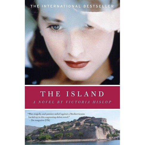 The Island (Paperback) by Victoria Hislop - image 1 of 1