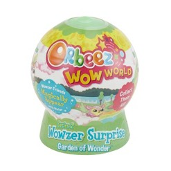 Orbeez Wow World Wowzer Surprise