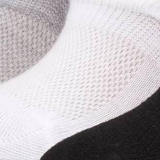 White/Black/Grey