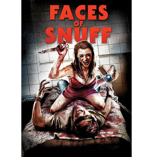 Faces Of Snuff (DVD) - image 1 of 1