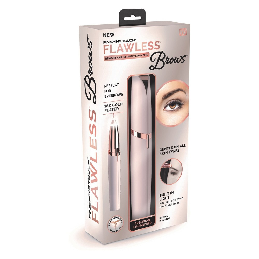 Image of Finishing Touch Flawless Brow - 1ct