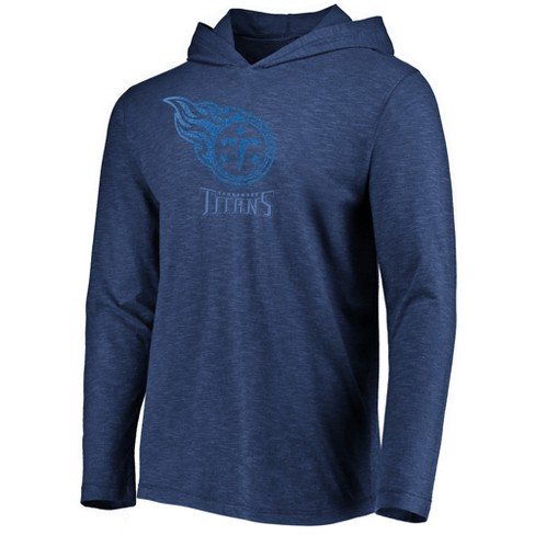 Tennessee Titans Men's Victory Lightweight Hoodie S - image 1 of 2