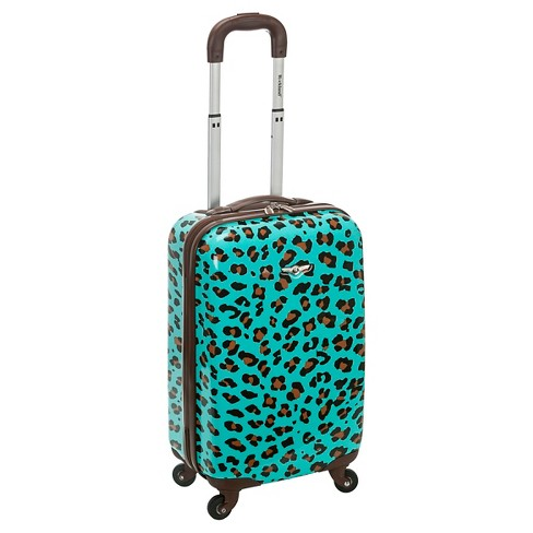 """Rockland Sonic 20"""" Carry On Suitcase Set"""