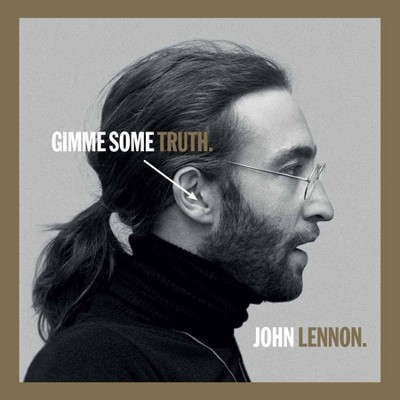 John Lennon - GIMME SOME TRUTH. (2 CD/Blu-ray)