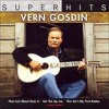 Vern Gosdin - Super Hits: Vern Gosdin (CD) - image 2 of 2