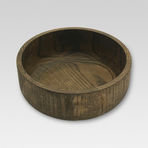 Ashwood Round Serving Bowl - Threshold™ - image 1 of 1
