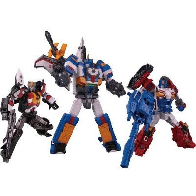 LG-EX Big Powered Takara Tomy Mall Exclusive | Japanese Transformers Legends Action figures