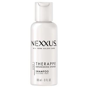 Nexxus Therappe Replenishing System Silicon Free Hair Shampoo - 3 fl oz