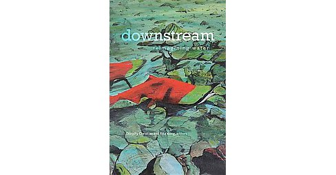 Downstream : Reimagining Water (Paperback) - image 1 of 1