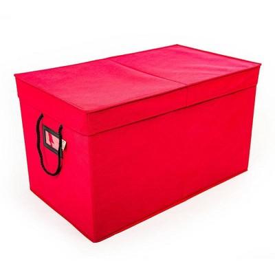 TreeKeeper Multi Use Storage Box