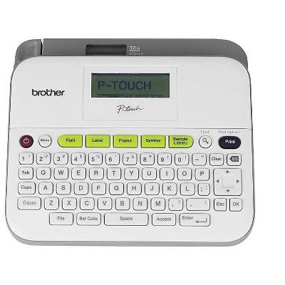 Brother P-Touch Desktop Label Maker (PT-D400) 1170367