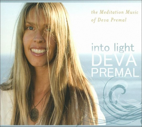 Deva Premal - Into Light:Meditation Music Of Deva P (CD) - image 1 of 2