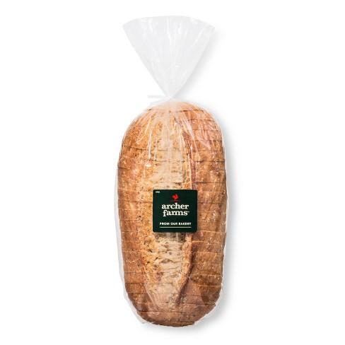 Nine Grain Sliced Bread - 28oz - Archer Farms™ - image 1 of 1