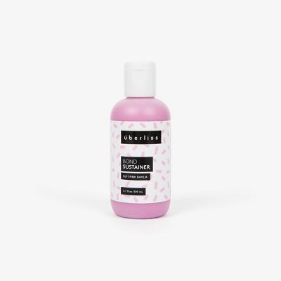 Uberliss Bond Sustainer Soft Pink Dahlia Temporary Hair Care - 3.7oz
