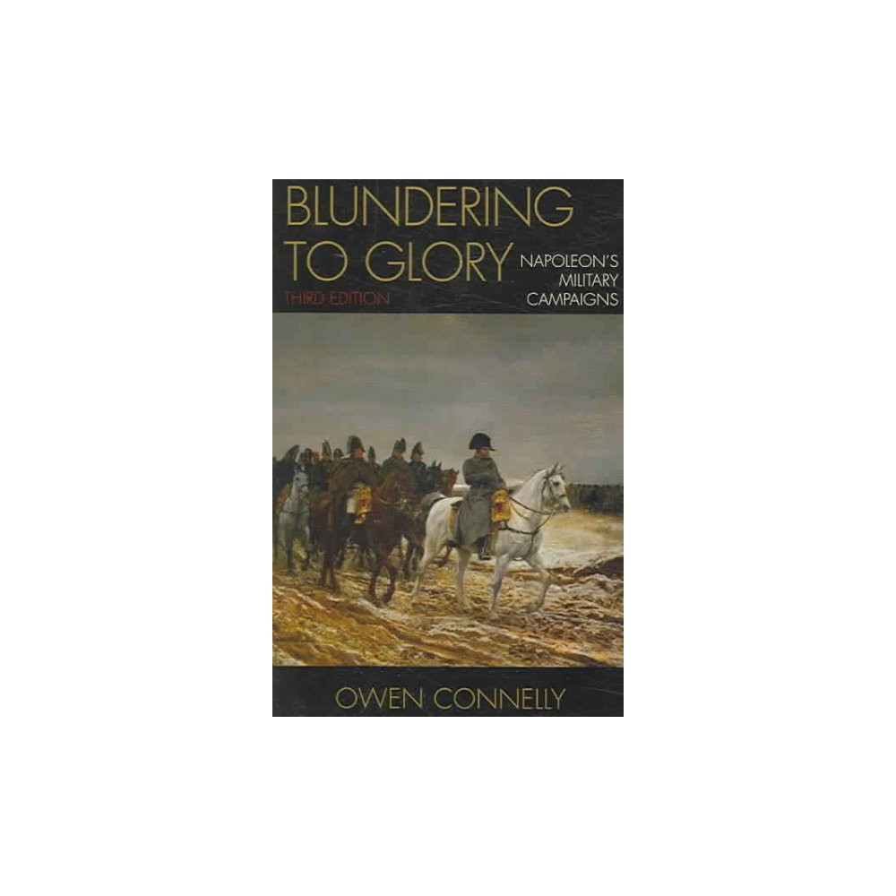 Blundering to Glory (Paperback)