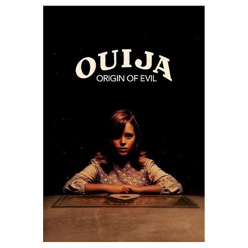Ouija: Origin of Evil (Blu-ray + DVD + Digital) - image 1 of 1