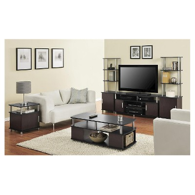 Carson Living Room Table Collection Ameriwood Home