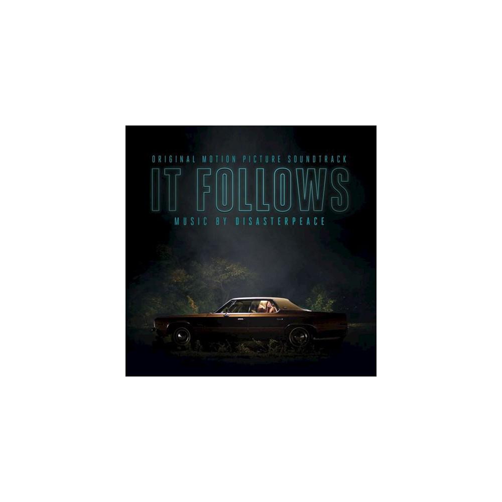 Various - It Follows (Ost) (CD)
