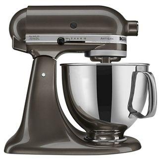 KitchenAid Artisan Series 5qt Tilt-Head Stand Mixer - KSM150 Dust - Closeout