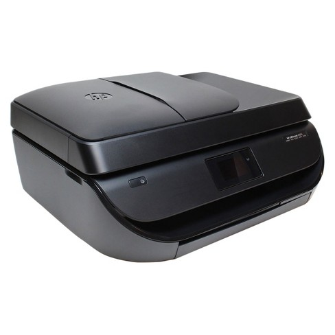 HP OfficeJet 4650 Wireless All-in-One Photo Printer with Mobile Printing  (Pre-Owned/Certified - No Ink Included)