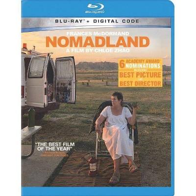 Nomadland (Blu-ray)(2021)